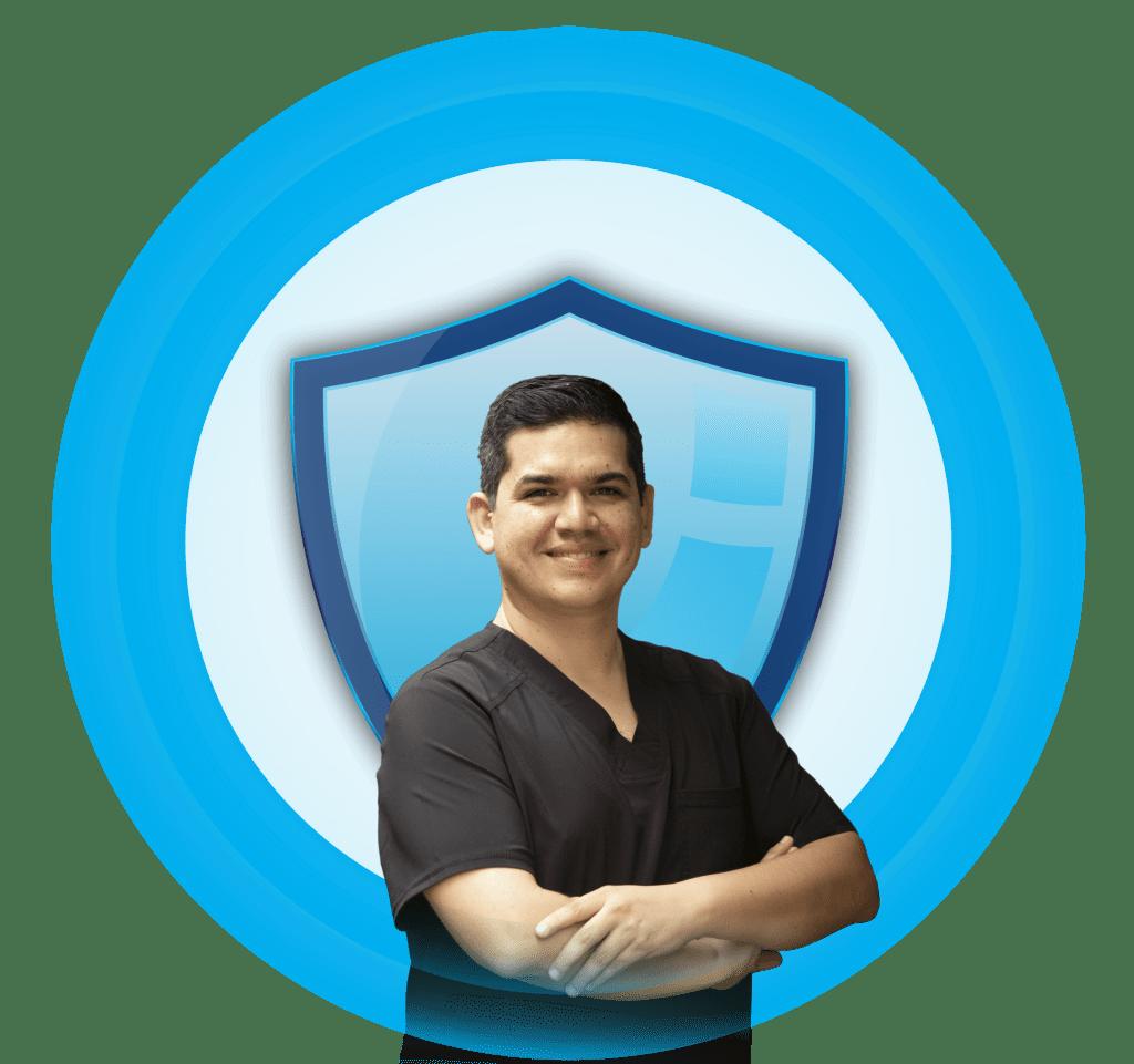 Juan Francisco Ceccarelli Periodoncista Implantes dentales Lima Clínica de Encías