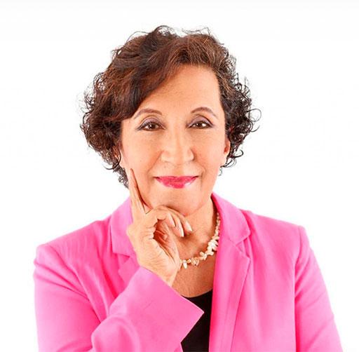 Yolanda Carlessi Paciente de Clinica de Encias Lima Peru